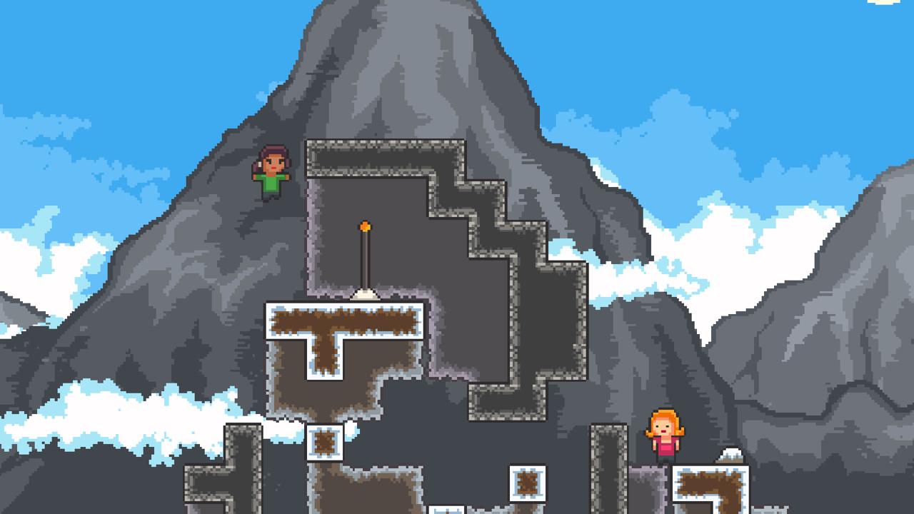 Project Summit screenshot