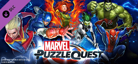 Marvel Puzzle Quest: Spidey Starter Pack