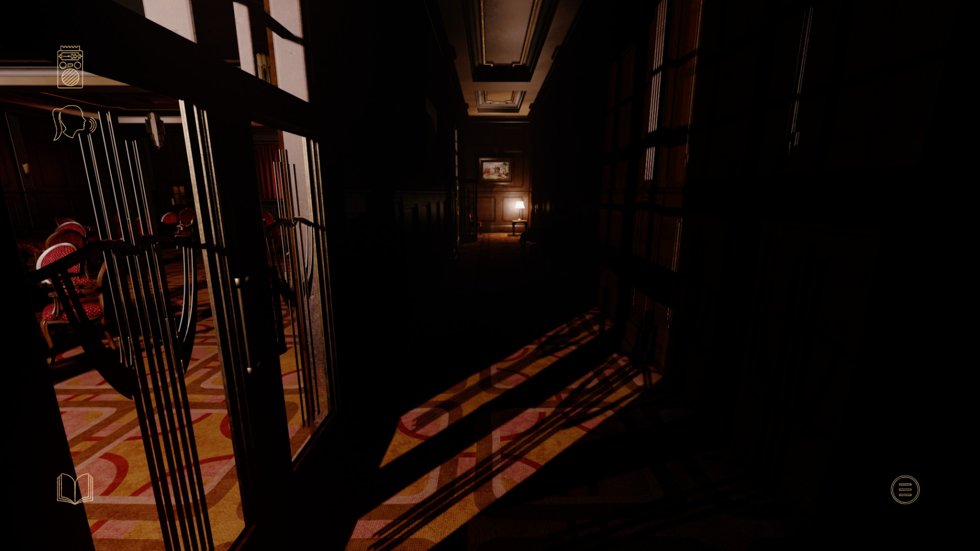 At Dead Of Night screenshot