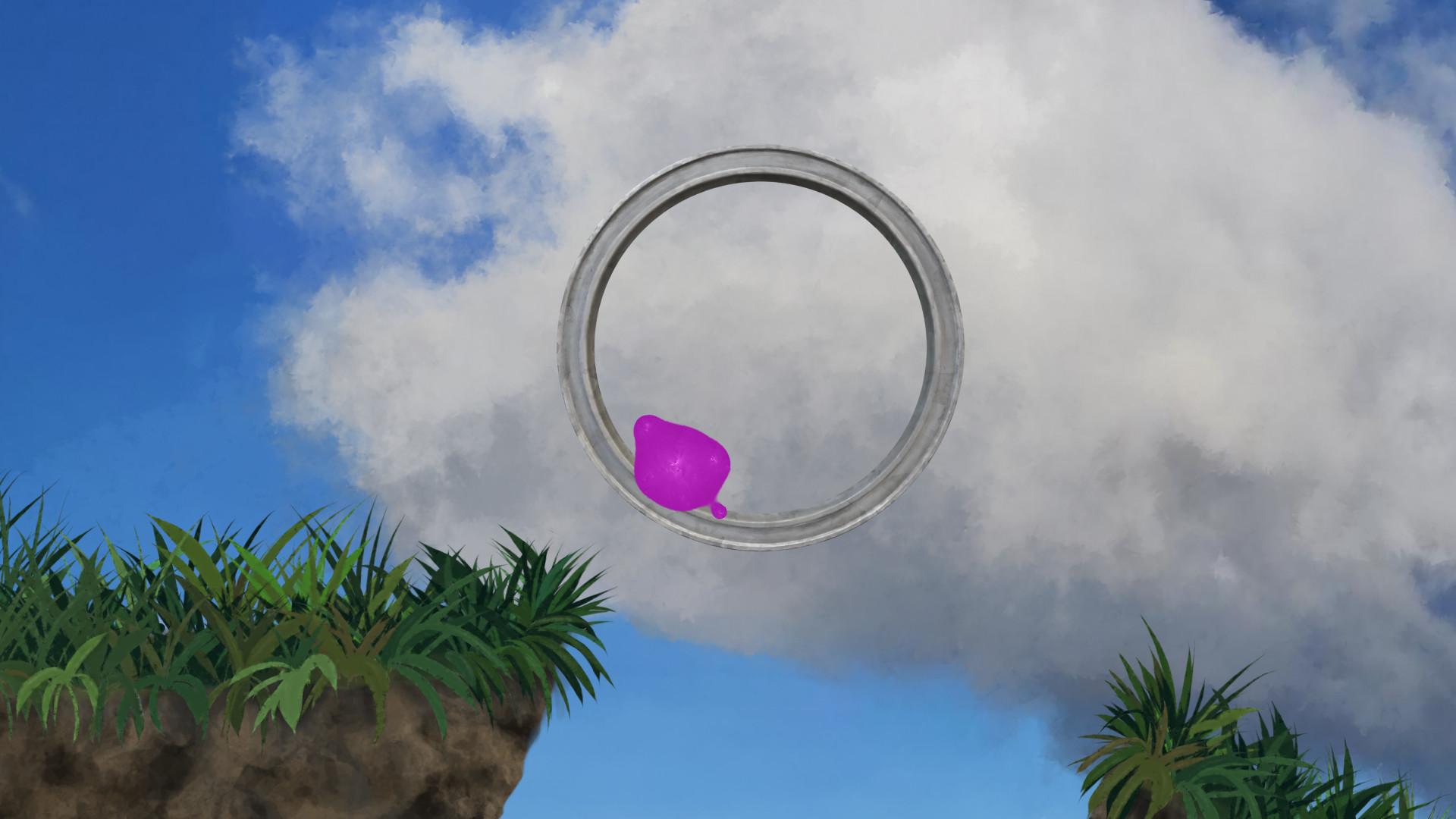 Goop Loop screenshot
