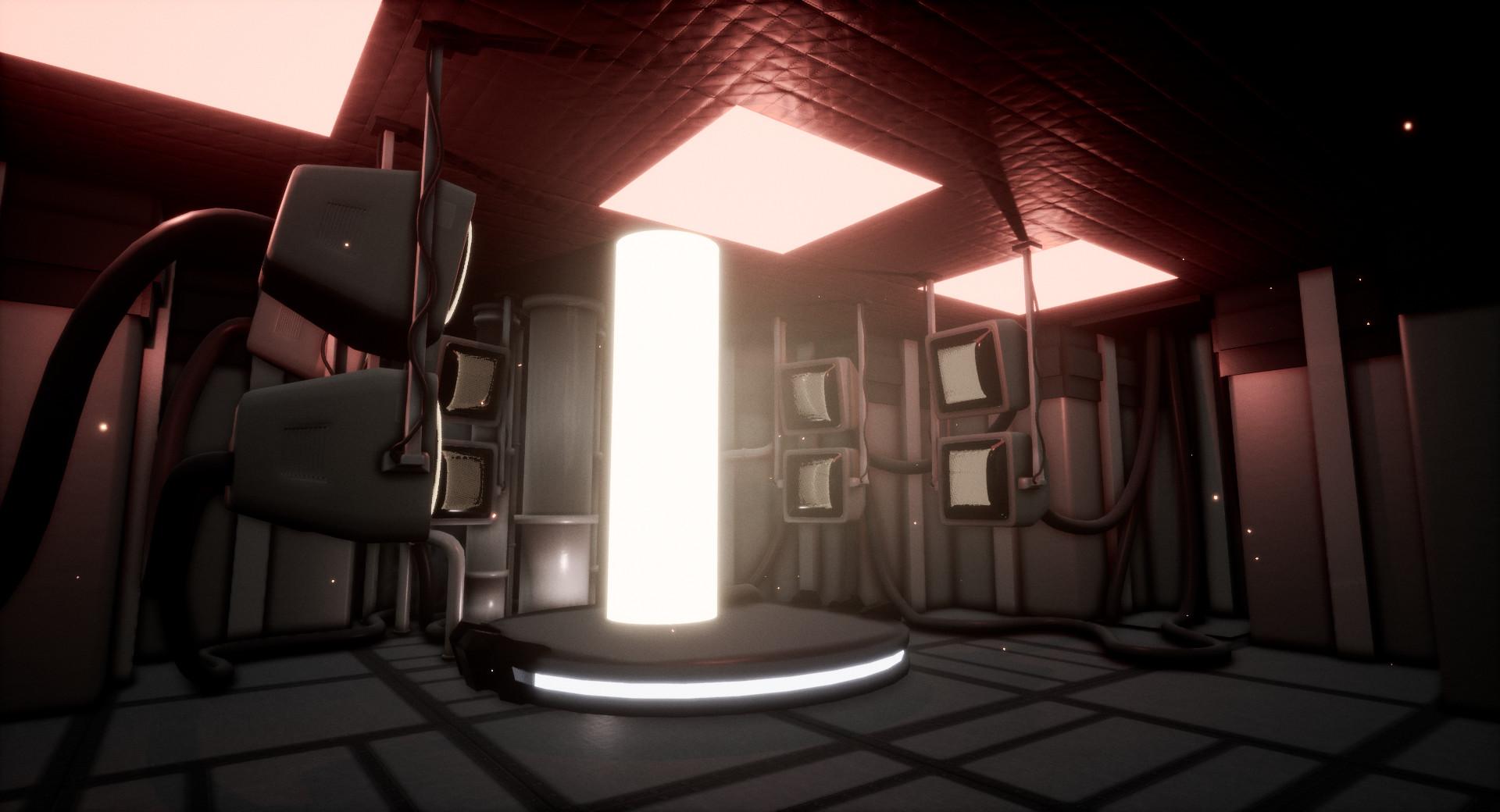 Lost Voice screenshot