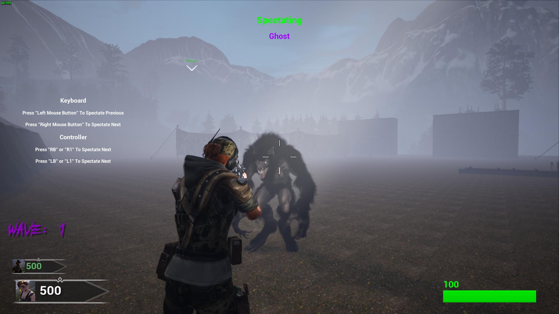 Monstermörder screenshot