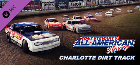 Tony Stewart's All-American Racing: The Dirt Track at Charlotte