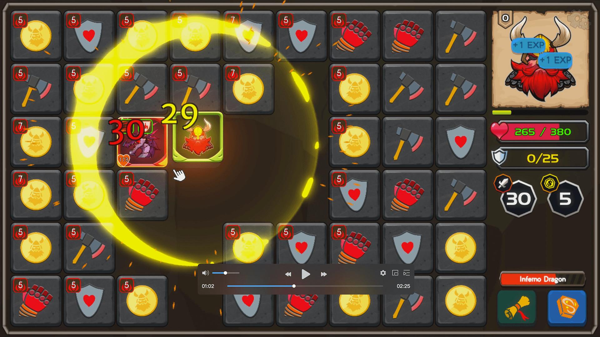 Dwarves  & Dungeons screenshot