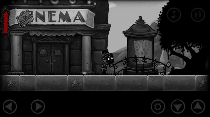 Ignatius screenshot
