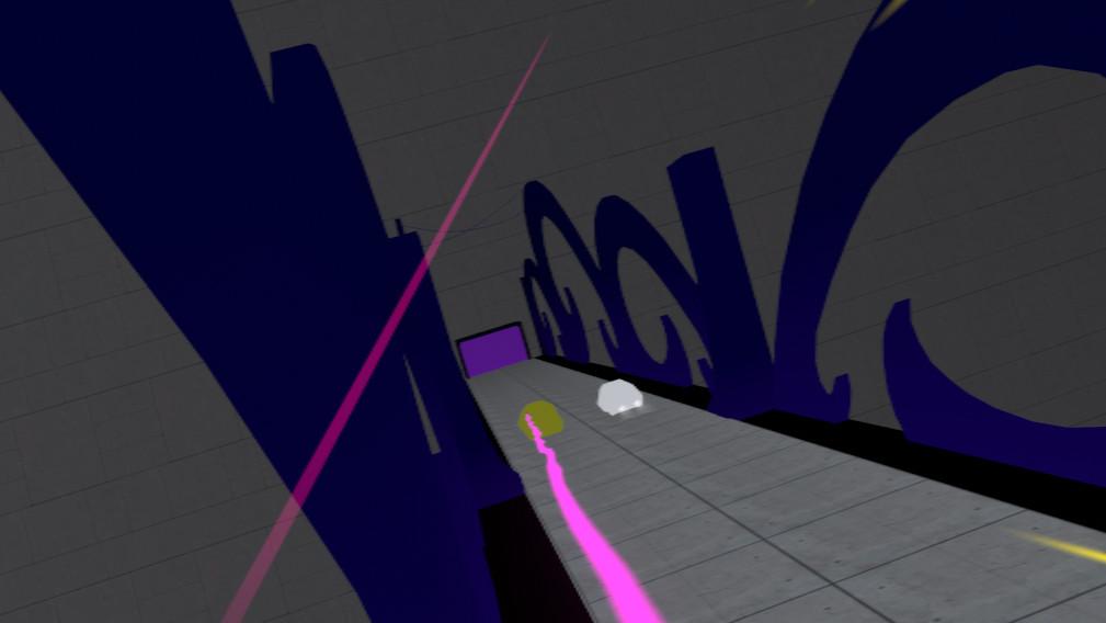 Beat Bolt City Soundtrack screenshot