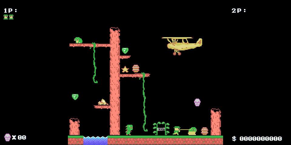 Adventure Bit screenshot
