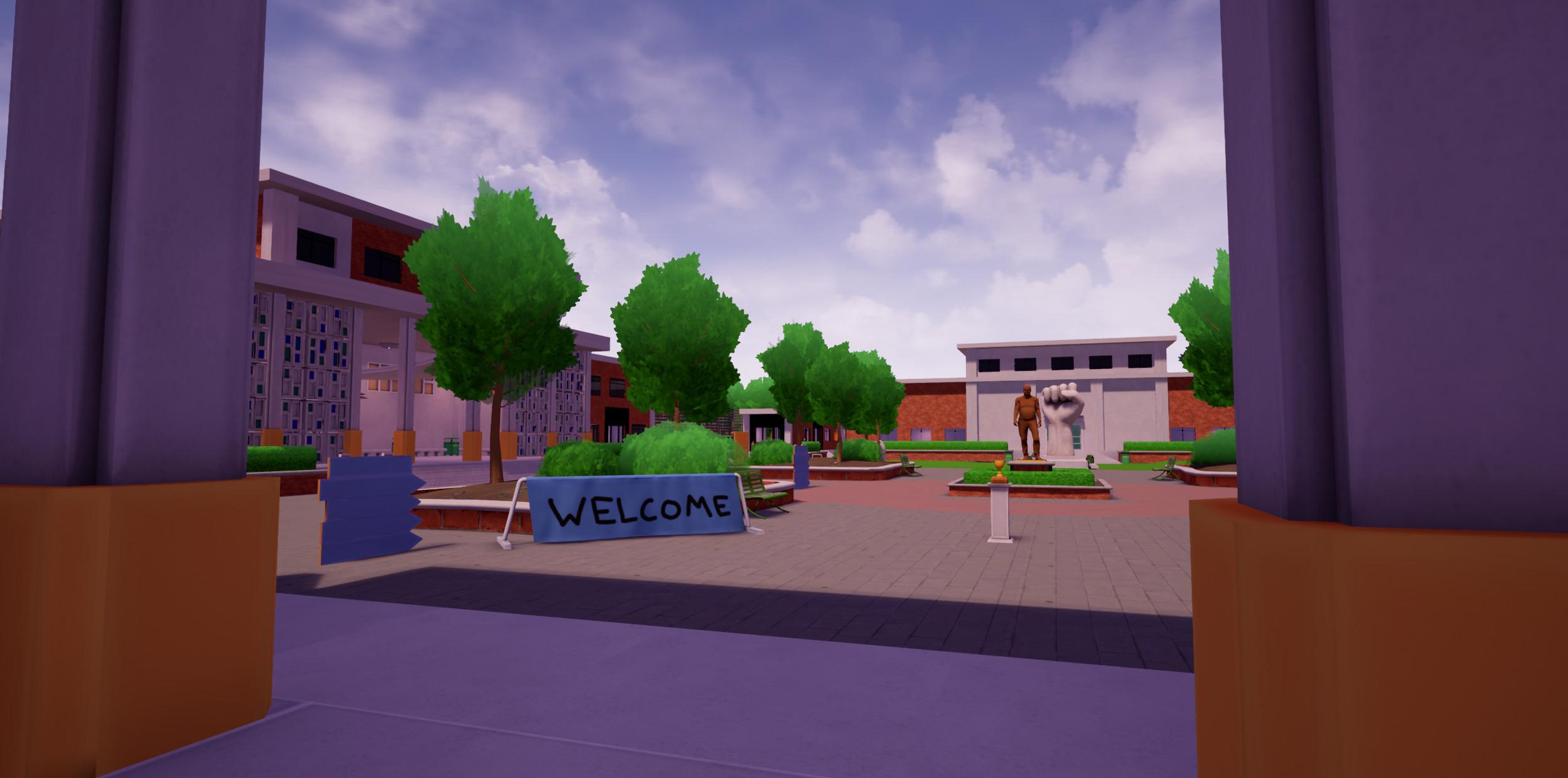 6 Seasons and a Game screenshot