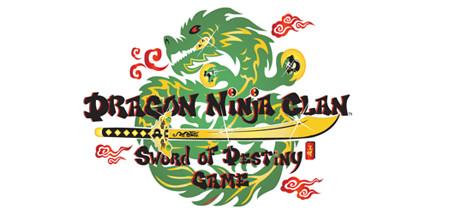Dragon Ninja Clan Sword Of Destiny Game