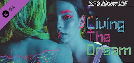 RPG Maker MV - Living the Dream