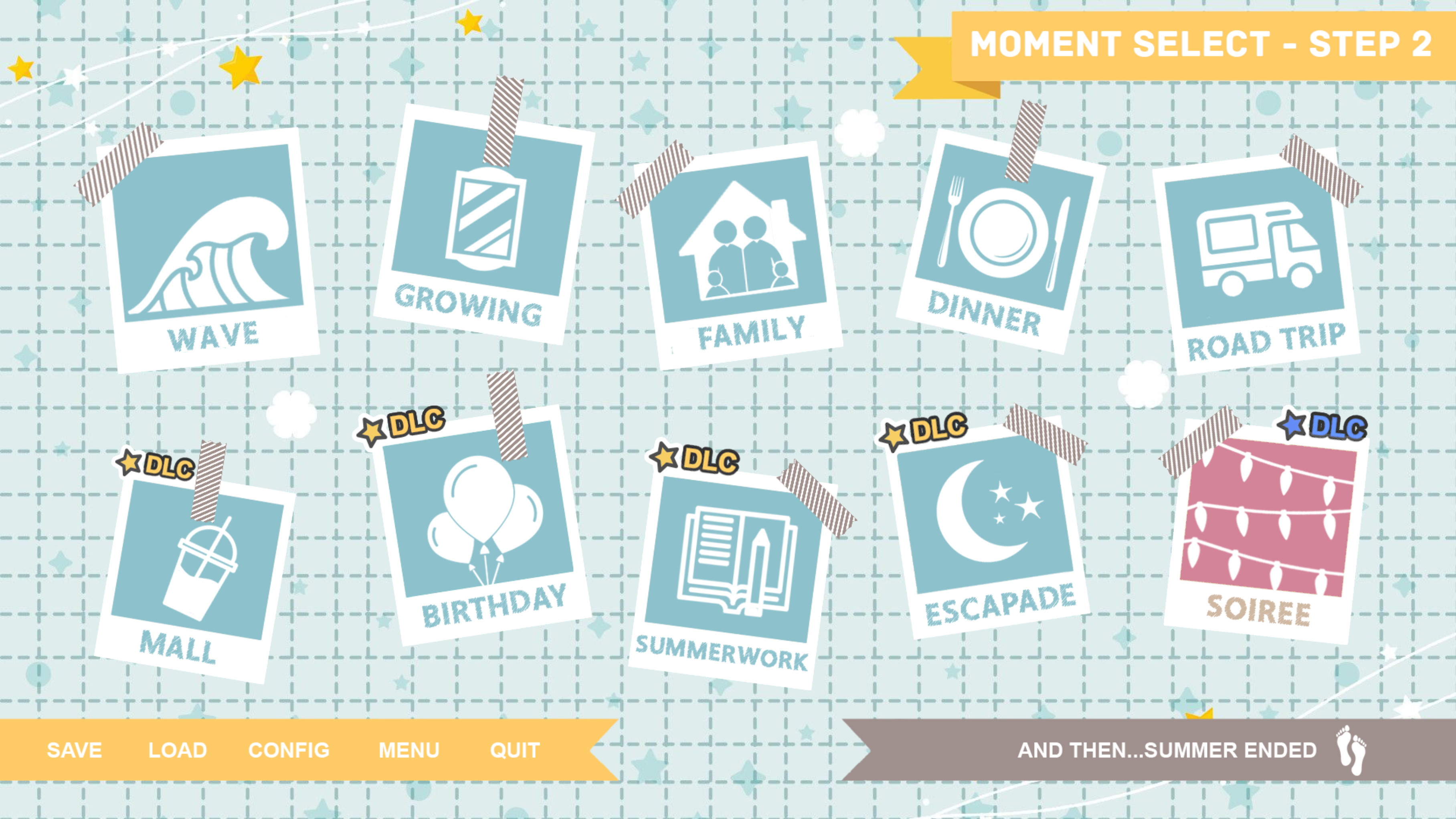 Our Life: Beginnings & Always - Step 2 Expansion screenshot