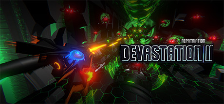 Devastation 2 - Repatriation