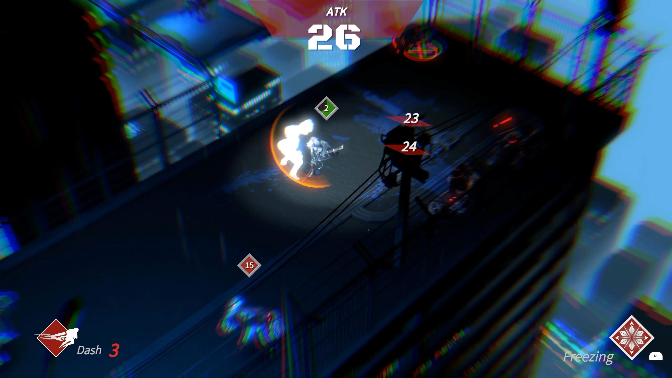 Ruvato: Original Complex screenshot