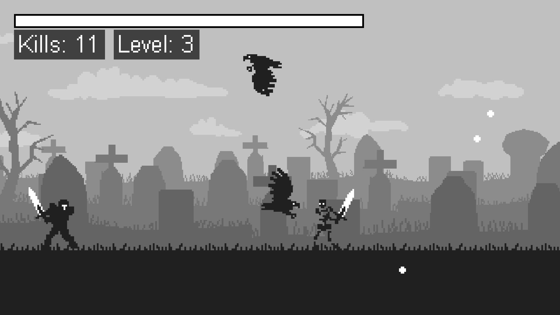 Dead Warrior Tribute screenshot