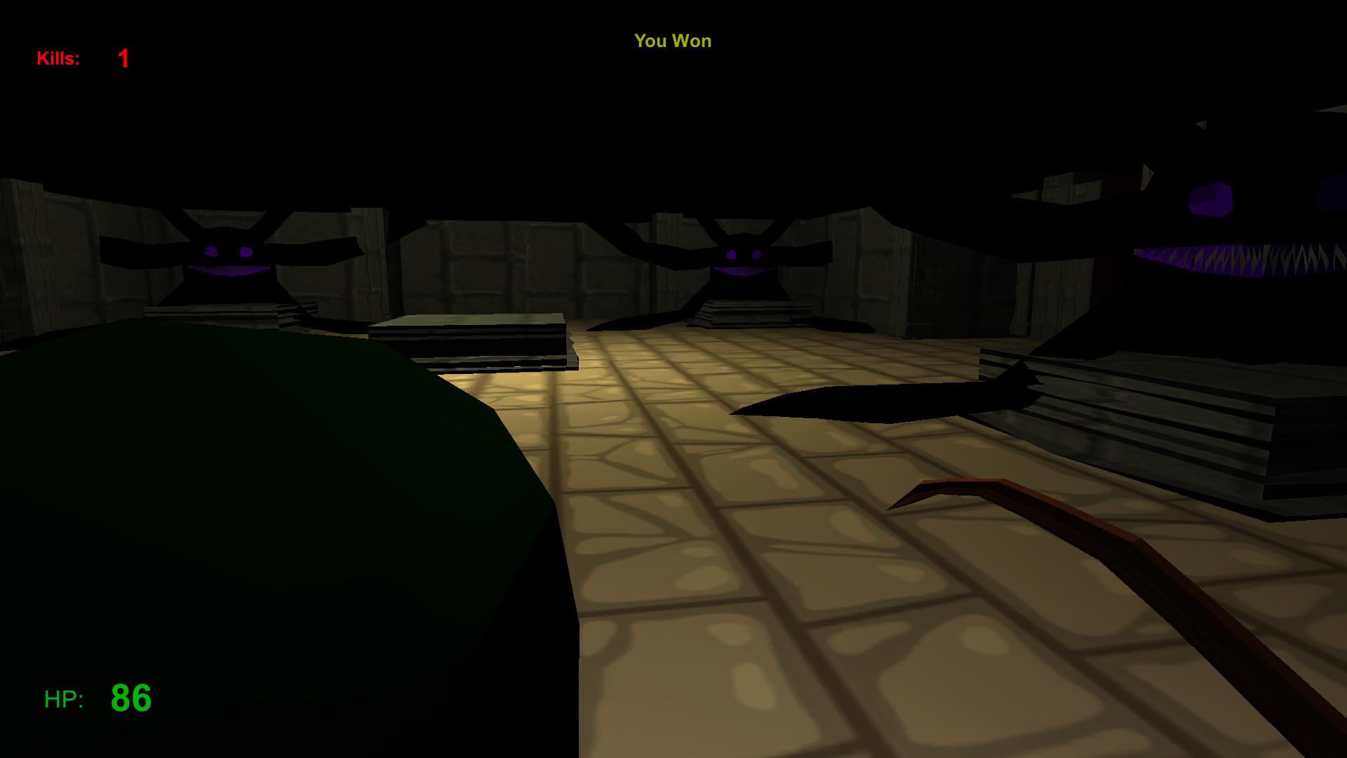 Silver Vault screenshot
