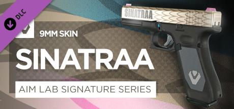 Aim lab Signature Series - Sinatraa