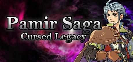 Pamir Saga
