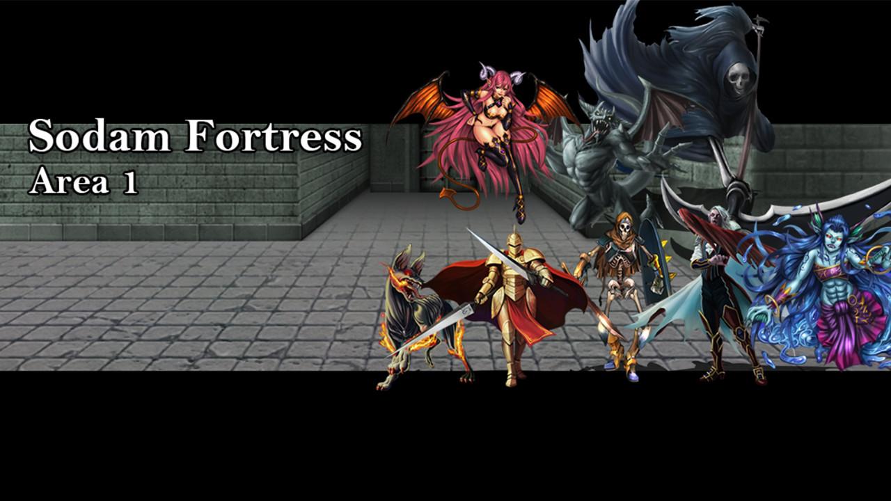 Pamir Saga screenshot