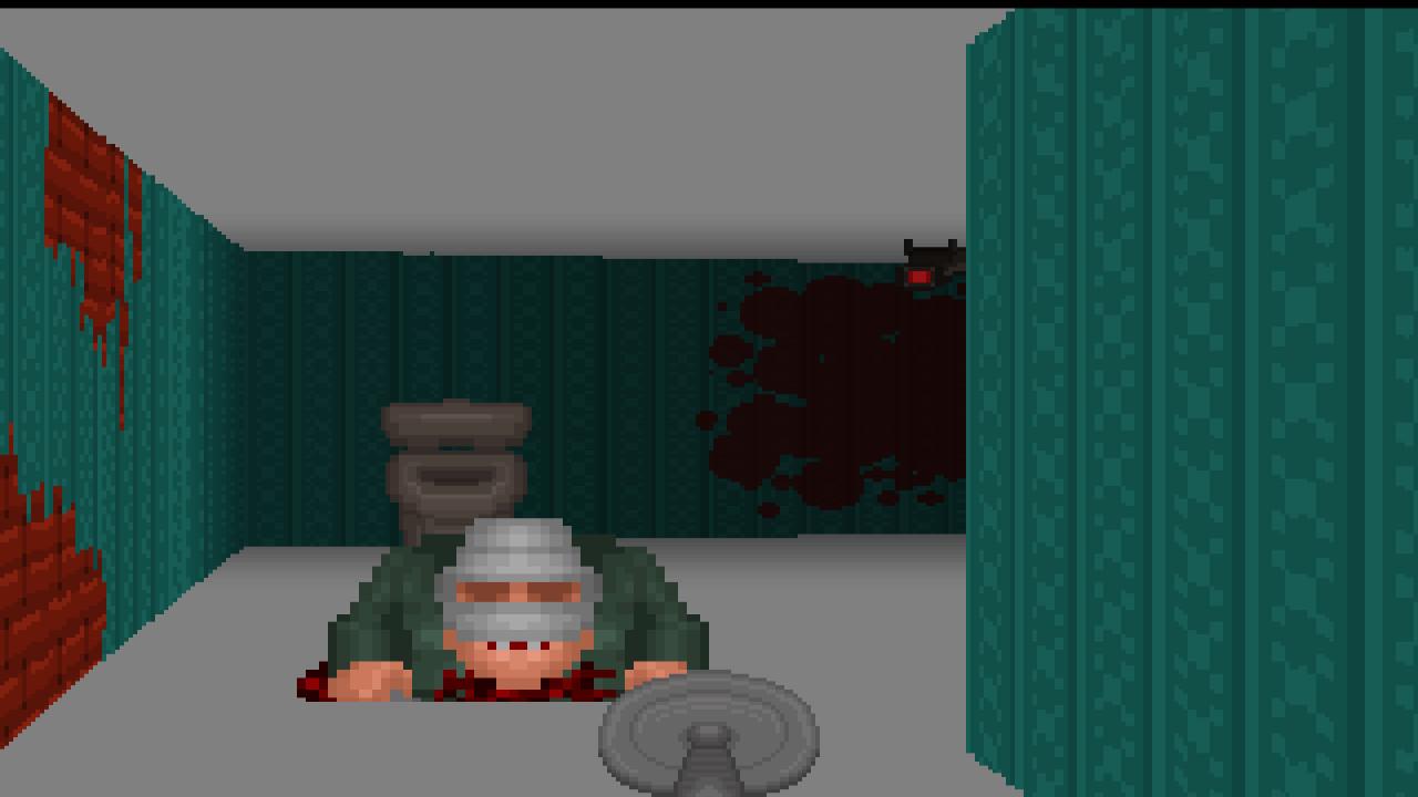 PSIONIC screenshot