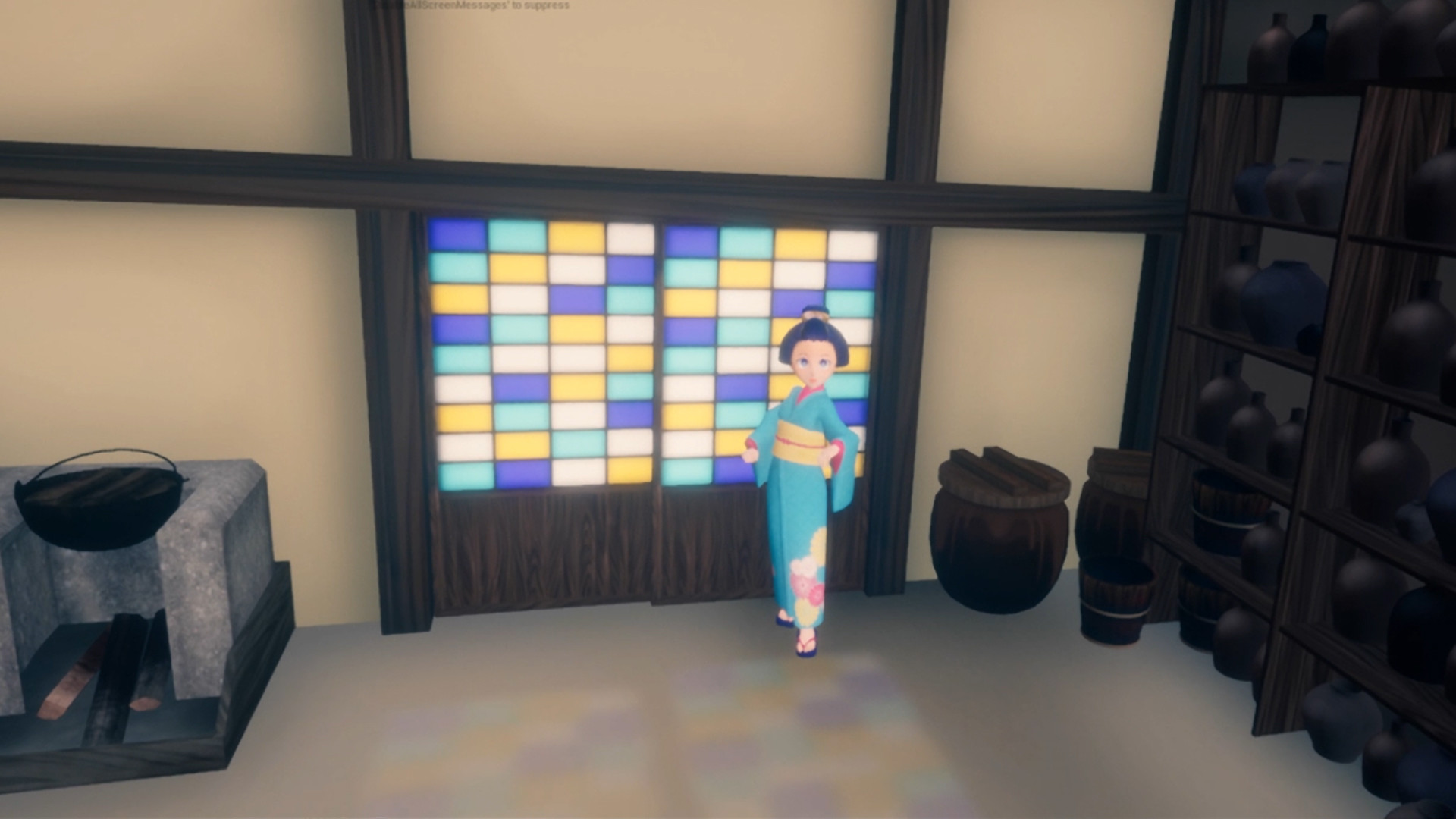 Hikeshi-Fireman- screenshot
