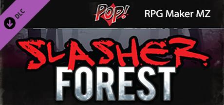 RPG Maker MZ - POP: Slasher Forest