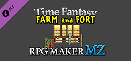 RPG Maker MZ - Time Fantasy: Farm and Fort