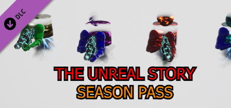 The Unreal Story - Outbreak Season Pass