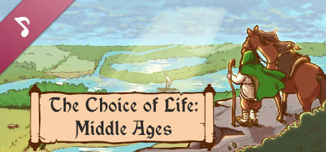 The Choice of Life: Middle Ages - Soundtrack