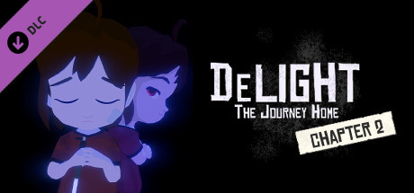 DeLight: The Journey Home - Chapter 2