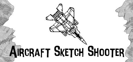 Aircraft Sketch Shooter