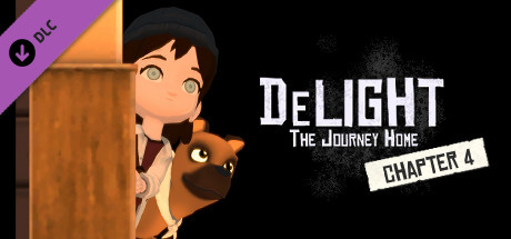 [Pre-Order] DeLight: The Journey Home - Chapter 4