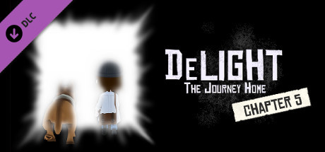 [Pre-Order] DeLight: The Journey Home - Chapter 5