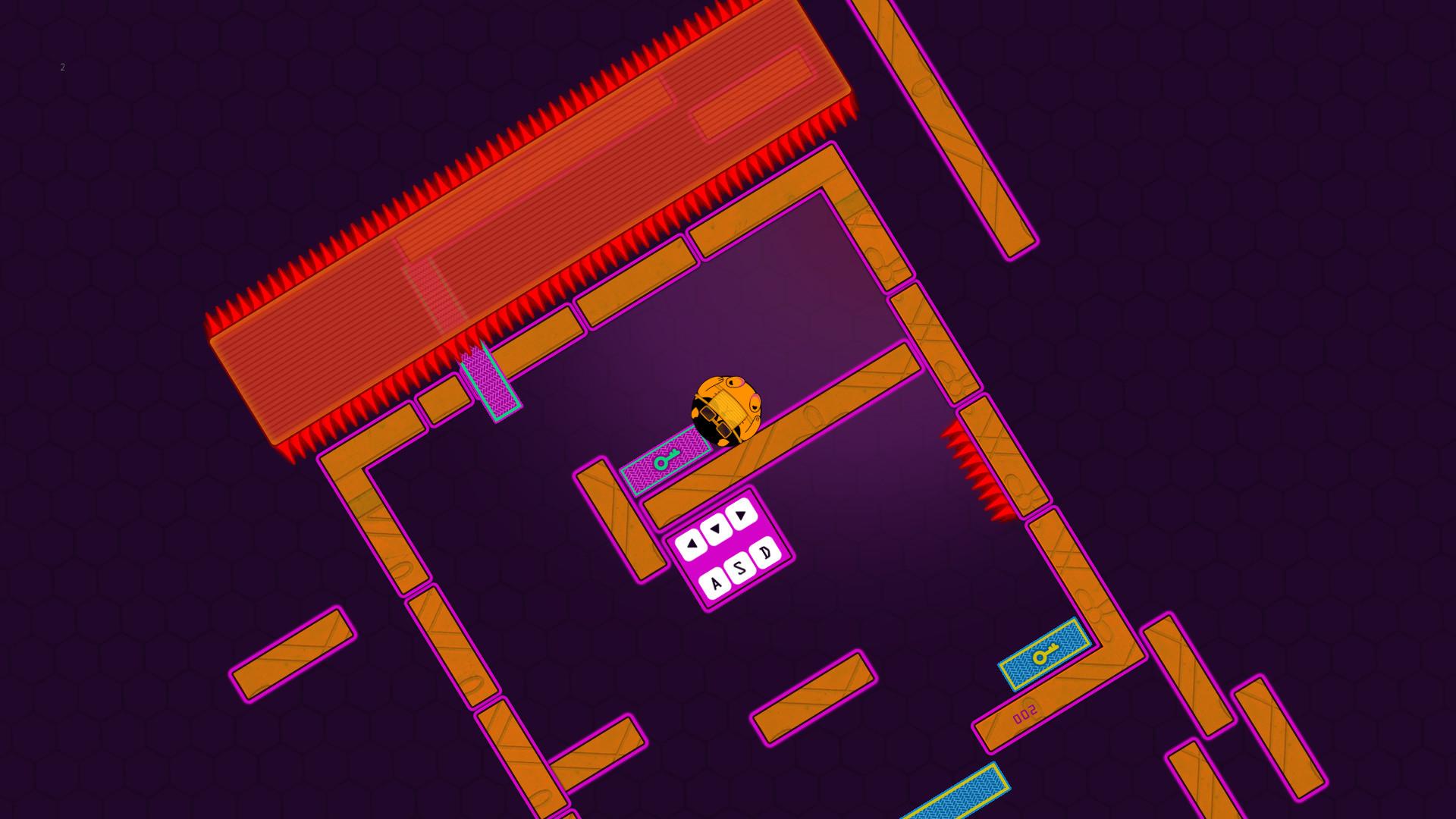 Rotatex 2 screenshot