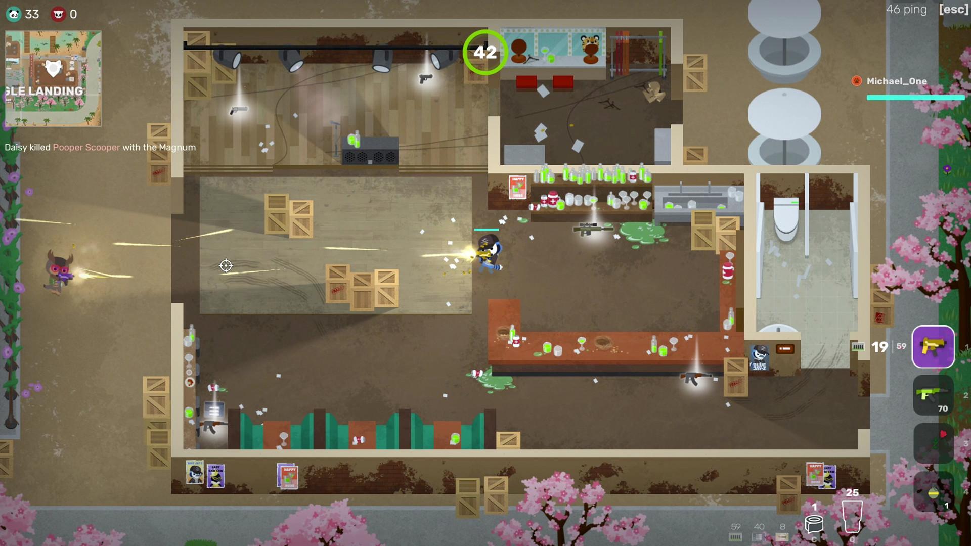 Super Animal Royale Super Edition screenshot