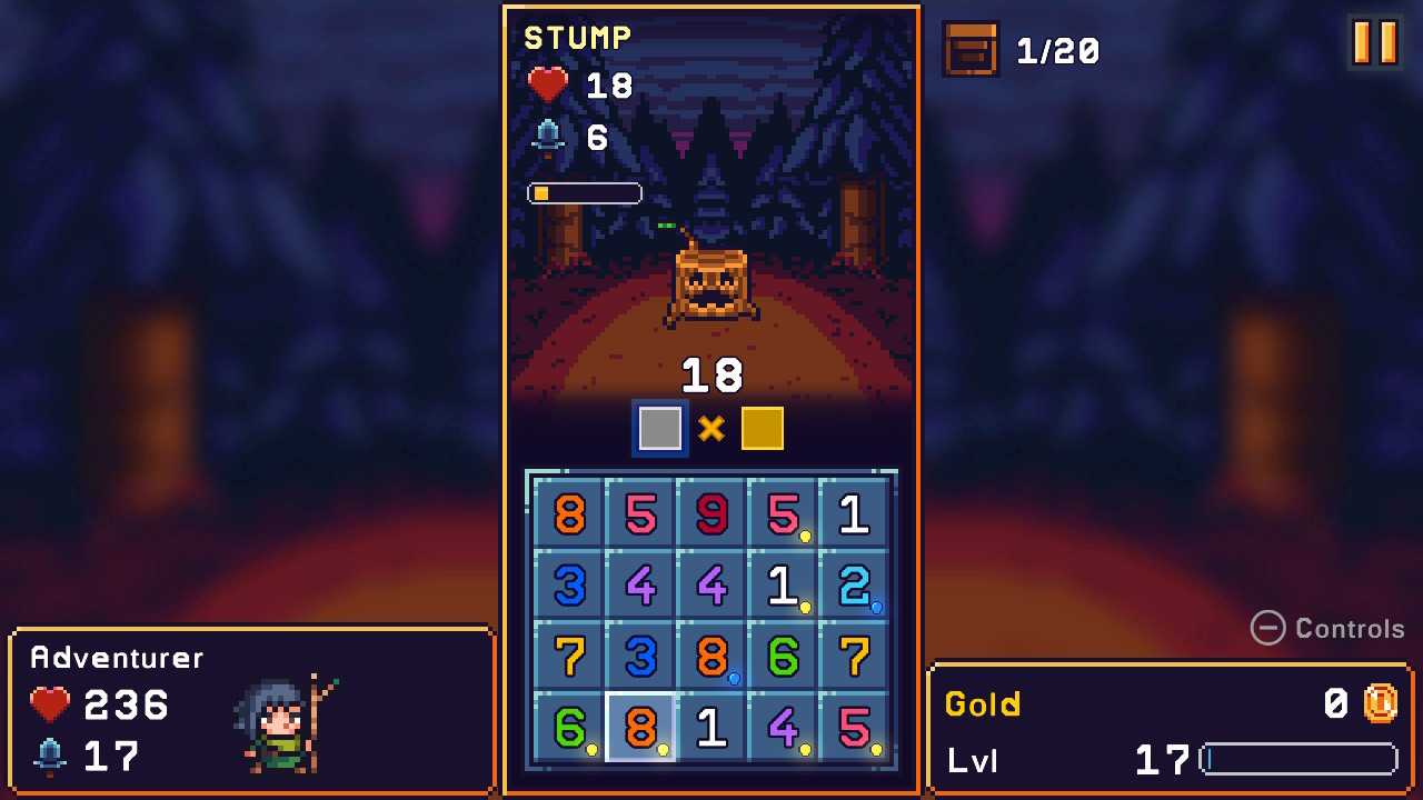 S.U.M. - Slay Uncool Monsters screenshot
