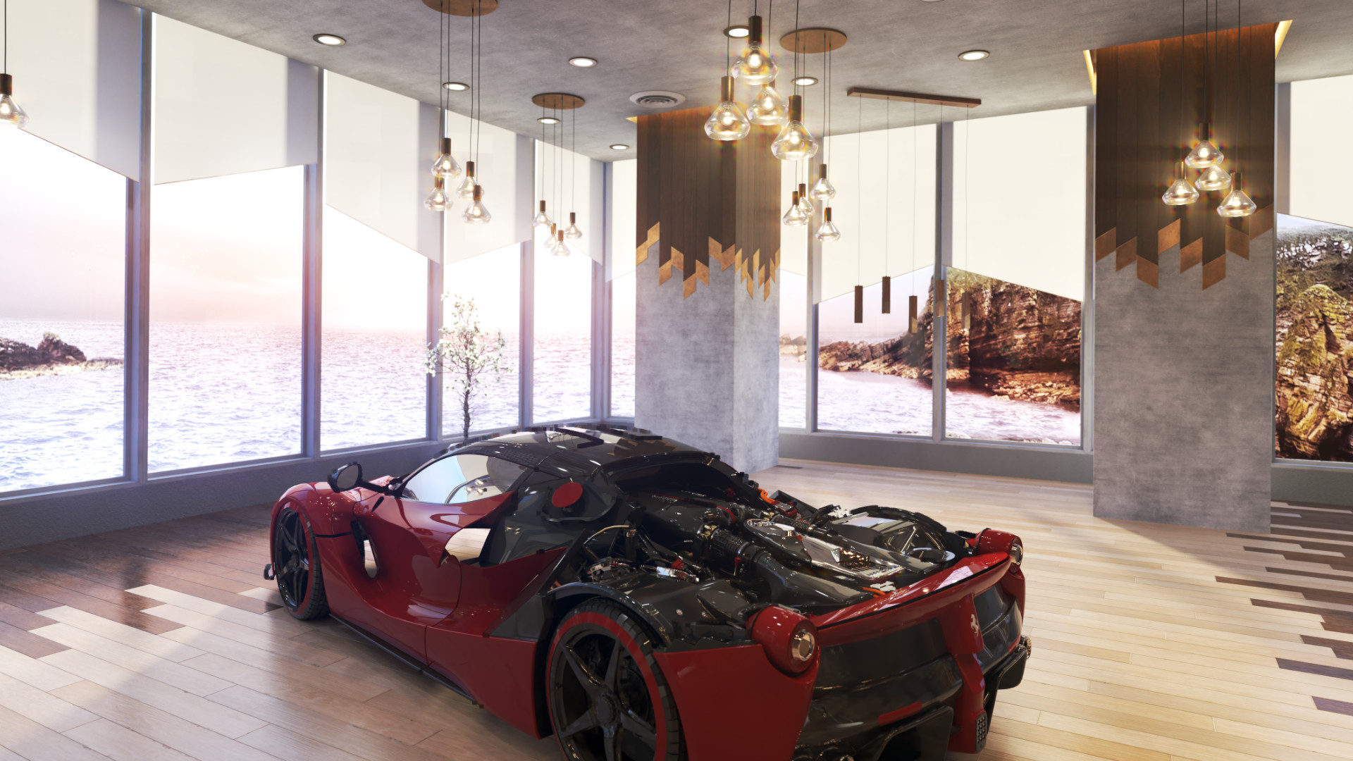 Exotic Cars VI screenshot
