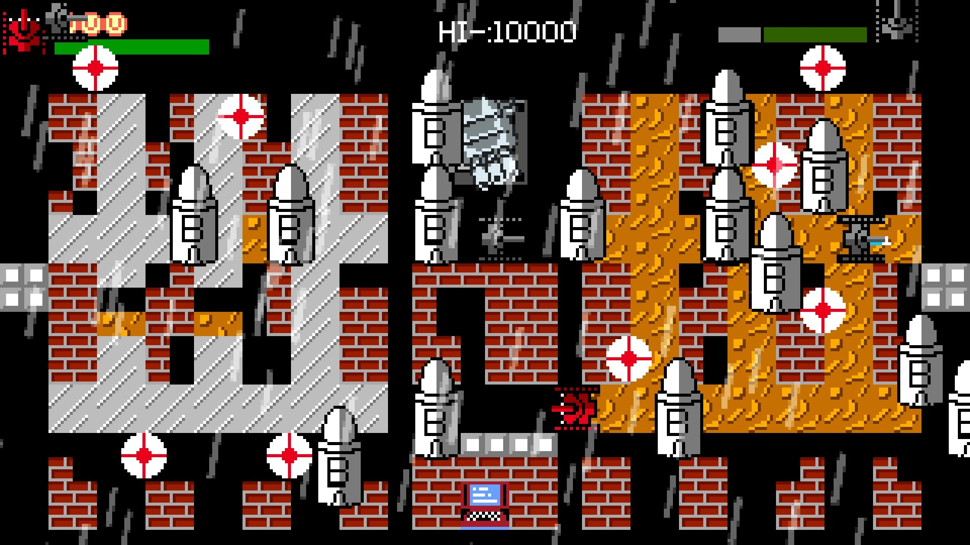 The Tower Of TigerQiuQiu Tiger Tank 65 screenshot