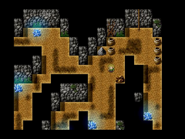 The Last Islands of Man screenshot