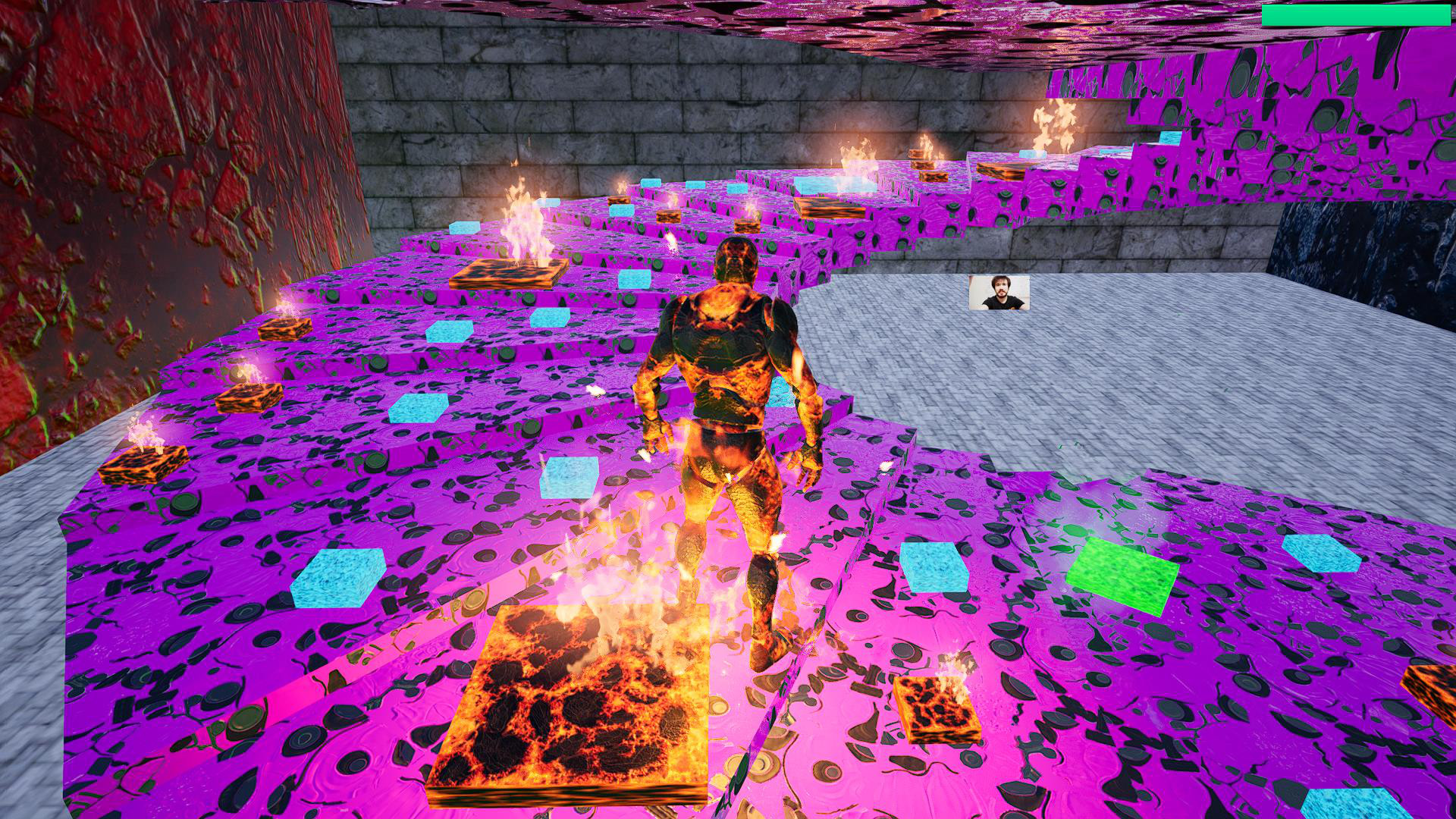 Elemental screenshot