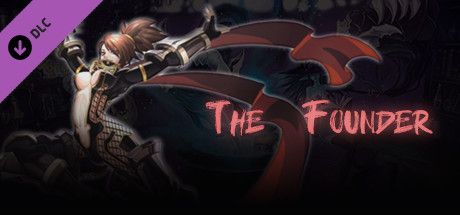 Land of Chaos Online II: Revolution - The Founder Pack