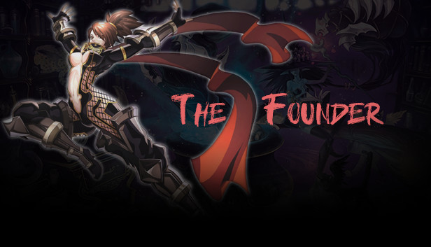 Land of Chaos Online II: Revolution - The Founder Pack screenshot