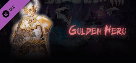 Land of Chaos Online II: Revolution - Golden Hero Pack