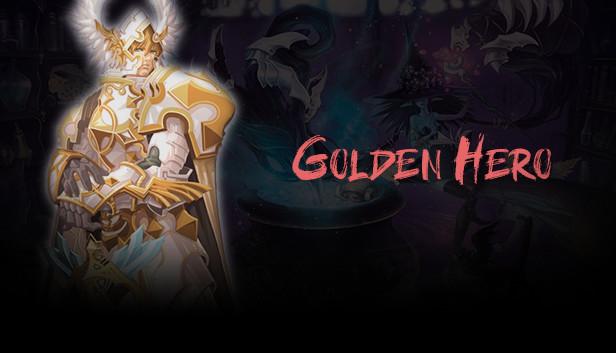 Land of Chaos Online II: Revolution - Golden Hero Pack screenshot