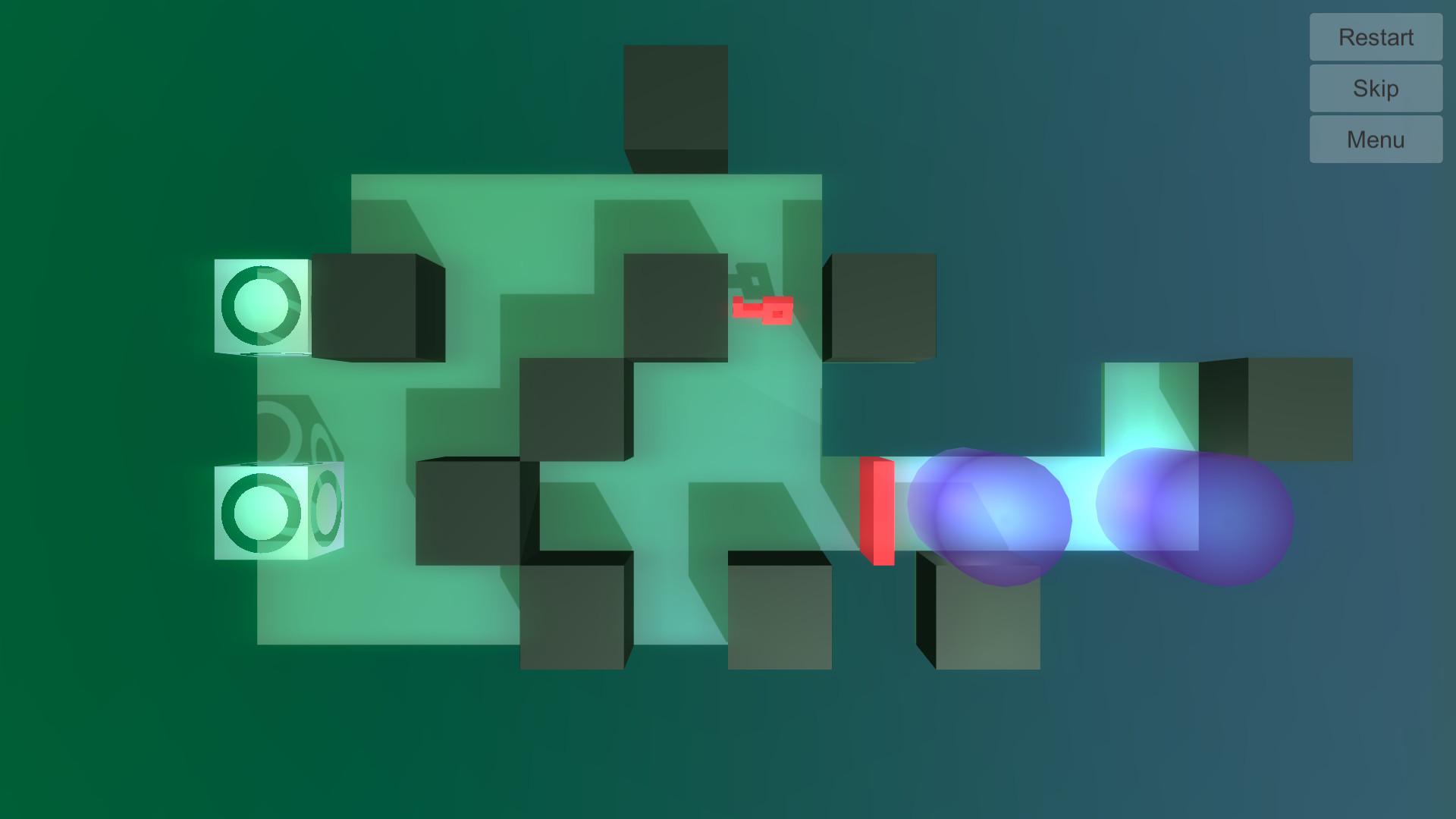 GeometryBricks screenshot
