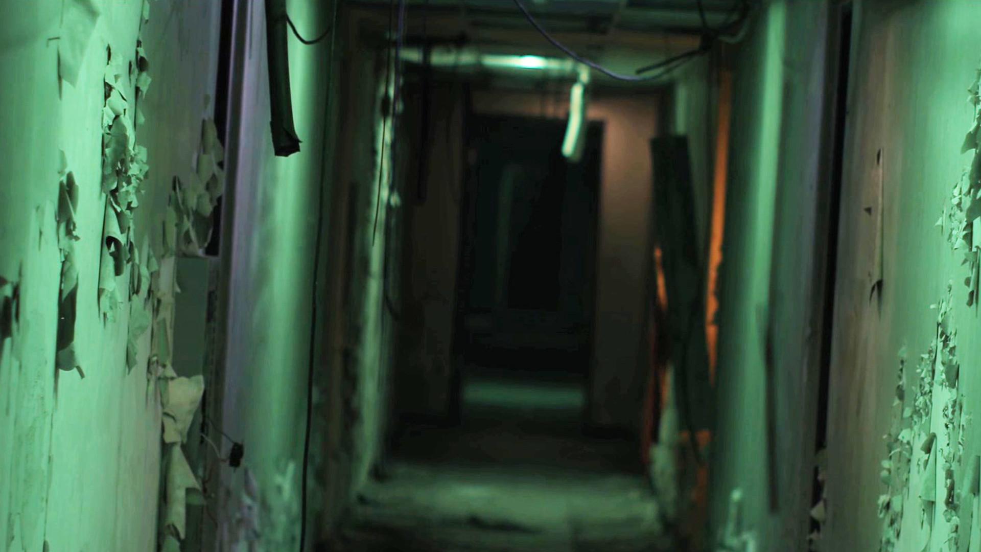 MADE : Interactive Movie – 01. Run away! screenshot