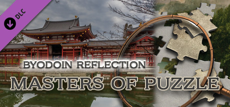 Masters of Puzzle - Byodoin Reflection