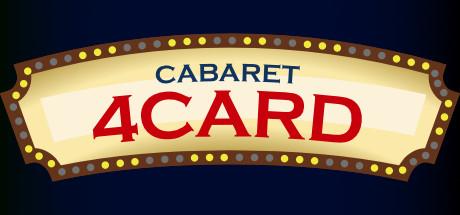 CABARET 4 CARD