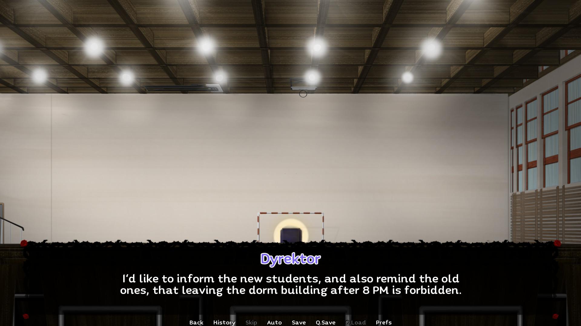 Eternal Secret screenshot