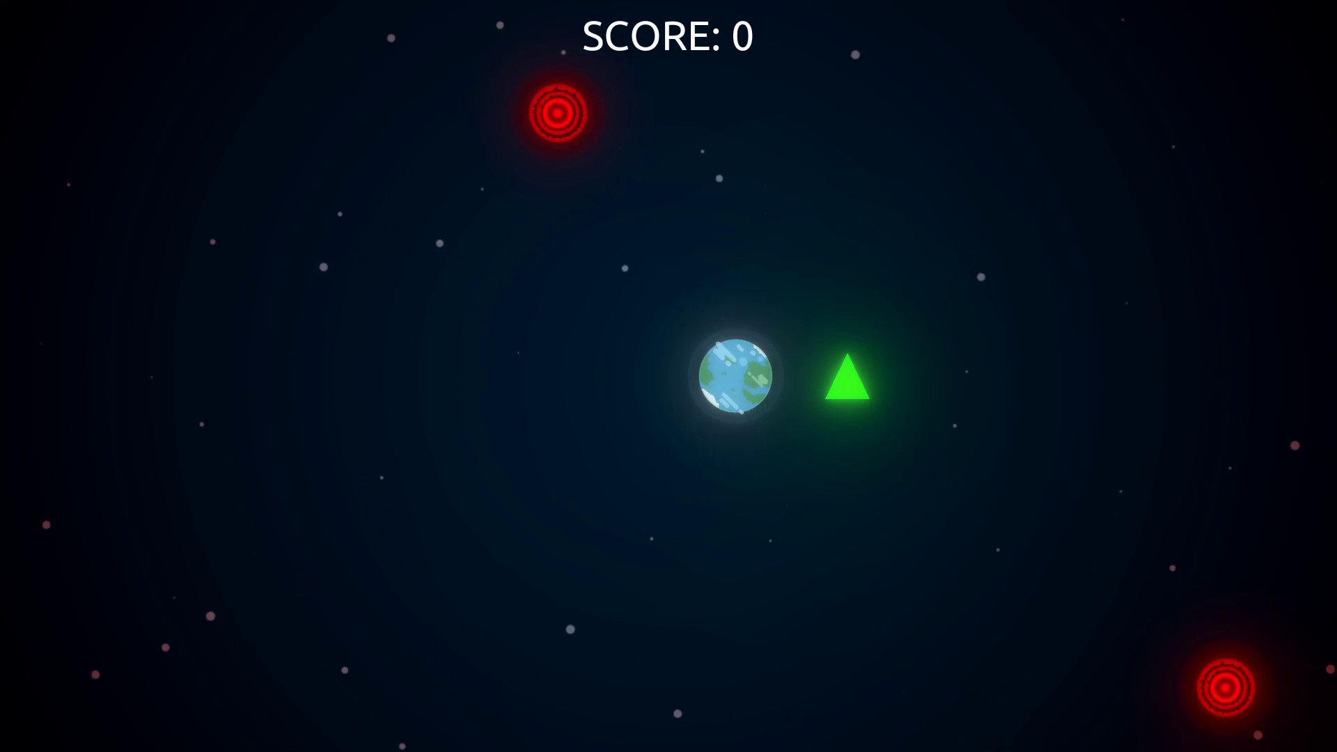 OUTSP4CE screenshot