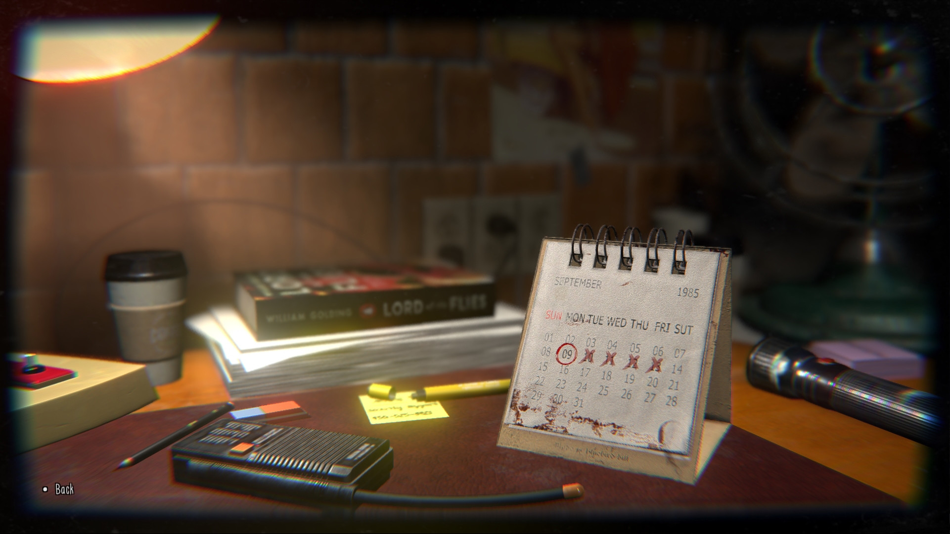 TIC-TAC: Twelve o'clock screenshot